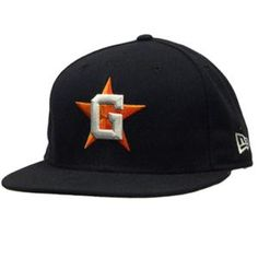 Greeneville Astros 2013 New Era 59FIFTY Home Cap