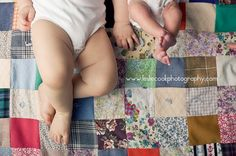 Love these baby feet from the ABC Photo Challenge #IHFphoto