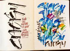 Art du Jour by Martha Lever: Spotlight Artist for DLP!