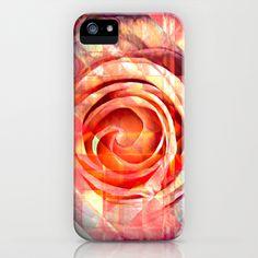 Rosen Design iPhone Case by Fine2art - $35.00