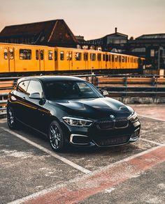 Best View of BMW F21 | ///M140i — (2017) Bmw Vehicles, Bmw 1 Series, 2017 Bmw, Bmw Cars, F21, Nice View, Minis, Club, Amazing