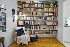 Reading Place