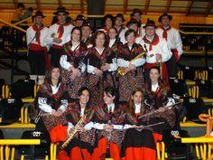 Sabato 4 gennaio 2014 al Pentagono di Bormio una grande festa, c'era anche la Filarmonica Bormiese #filarmonicabormiese