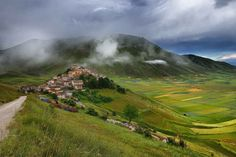 Castelluccio by mauro maione on 500px