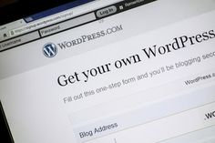 Is WordPress Right for my Website? Answers to 4 Common WordPress Questions Internet Marketing, Online Marketing, Event Marketing, Sag Ja, Small Business Trends, Vape Tricks, Focus On Yourself, Virtual Assistant, First Step