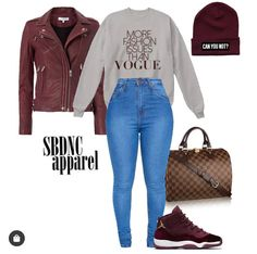Autumn Winter Fashion, Winter Style, Nike Outfits, Fall Trends, Vogue, Sweatshirts, Grey, Sneaker, Instagram
