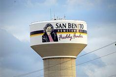 San Benito, TX: Home to Freddy Fender aka Baldemar Garza Huerta