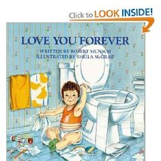 Makes me cry every time. Great book!