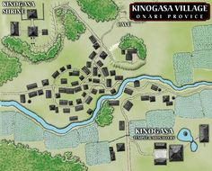 village map fantasy town layout japanese maps medieval japan rpg maker google landscape asian minecraft cities building dnd generator forest