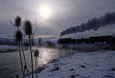 Sunrise at Snake Creek in Heber Valley, UT | Flickr - Photo Sharing!