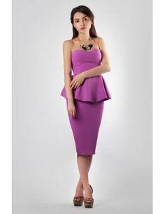 Nicole Enea Rochie Nicole Enea, culoarea roz - http://outlet-mall.net/outlet/outlet-femei/nicole-enea-rochie-nicole-enea-culoarea-roz/