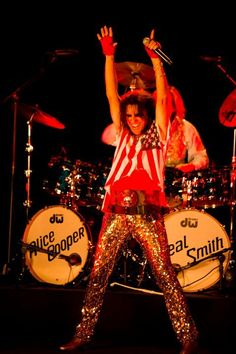 Anything & everything Alice Cooper Heavy Metal Rock, Alice Cooper, Rock Music, Hard Rock, Heavy Metal, Rock, Hard Rock Music