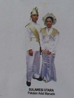 From north sulawesi