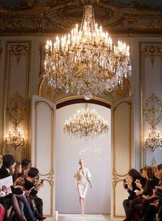 Paris Fashion Shows