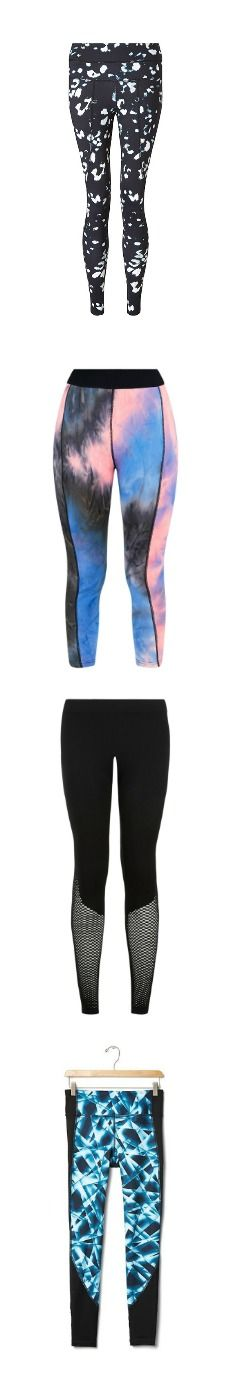 11 Yoga Pants To Shop Now