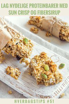Oppskriftshefte til Sunnere Kakemix fra Funksjonell Mat Cereal, Snacks, Breakfast, Food, Morning Coffee, Appetizers, Essen, Meals, Yemek