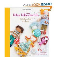 Wee Wonderfuls by Hillary Lang
