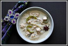Chicken Recipes : Indian Chicken Stew Recipe