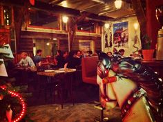 Graceland Bar-B-Q | West | Van Galenstraat | Perfect Southern Comfort Food