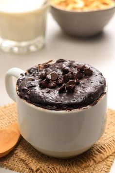 BEST Keto Mug Cakes! Low Carb Microwave Chocolate Brownie Idea – Quick & Easy Ketogenic Diet Recipe – Completely Keto Friendly Baking