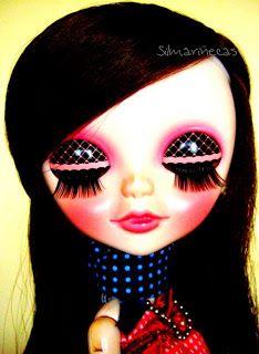 Olivie, mi Tangkou doll