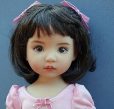 More Vinyl doll pics - Kuwahi Dolls