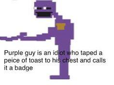 Bildergebnis für fnaf purple guy