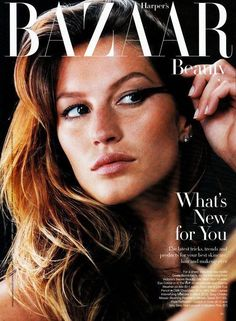 Vogue Magazine Covers, Fashion Magazine Cover, Fashion Cover, 80s Fashion, Trendy Fashion, Vintage Fashion, Gisele Bundchen, Twiggy, Elite Model