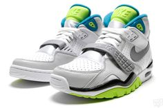 Nike Air Trainer II SC
