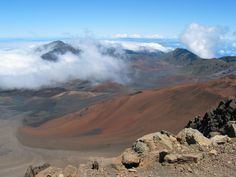 Haleakala National Park Seeks Volunteers and Interns