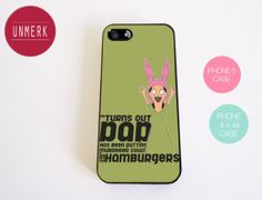 The Hamburgers Quotes  iPhone 4 iPhone 5 iPhone 5S by UnMerk, $13.95