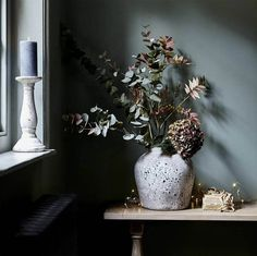 Are Dark Green Walls the New White Walls? (Short Answer: We Think Maybe) - Emily Henderson Feature Wall Living Room, Narrow Living Room, My Living Room, Dark Green Walls, Dark Walls, White Walls, Yellow Dining Room, Dining Room Walls, Neptune Home