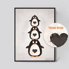 penguin-vintage