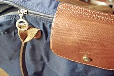 How to Clean Longchamp Bags   eHow