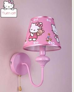 bed side wall light 😍 me want! Hello Kitty Bedroom, Hello Kitty House, Bedside Wall Lights, Hello Kitty Coloring, Hello Kitty Themes, Hello Kitty Accessories, Kitty Images, Hello Kitty Collection, Mood Light