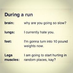 Popular Cross Country Running Tips Running Humor, Gym Humor, Workout Humor, Running Workouts, Running Tips, Funny Running Quotes, Quotes About Running, Funny Exercise Quotes, Running Facts
