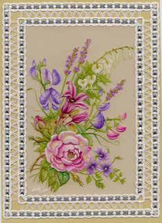 Parchment Design, Paper Art, Paper Crafts, Parchment Cards, Butterfly Template, Elizabeth Craft, Silk Ribbon Embroidery, Pop Up Cards, Digital Stamps