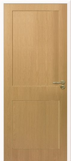 Our Dart Solid Internal Door