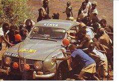 Saab 96 - Safari 1967