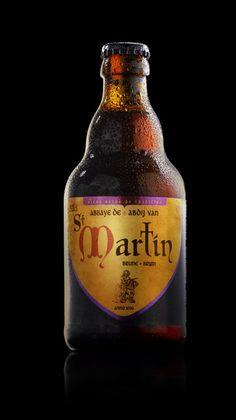 Saint Martin Bruin / De mond bevestigt goed de neus, de koffiebrand, het gegrilde. De karamel is duidelijk aanwezig maar niet teveel. Daarachter zit frisheid die het geheel in evenwicht brengt maar opgelet, dit is ook een bier voor bij het eten of om te degusteren. Past uitstekend bij vlees met een zoetzure saus, eend met sinaasappelsaus,…