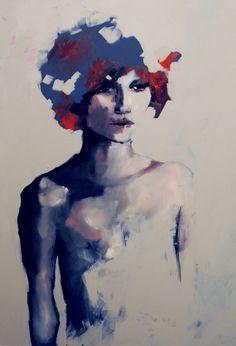Reflection | Anna Mat | 2013