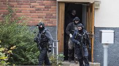 Man fires multiple shots at Swedish police officer's house with his family inside https://tmbw.news/man-fires-multiple-shots-at-swedish-police-officers-house-with-his-family-inside  A 20-year-old suspect was detained for attempted murder after spraying a police officer's house with high-caliber bullets in the Swedish city of Västerås. Four people, including two children, were inside at the moment of the attack.The man came to the police officer's house in the small city of Västerås, Sweden…