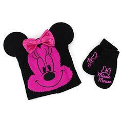 Minnie Mouse Toddler Knit Hat with Mittens Set (Magenta) Disney http://www.amazon.com/dp/B00N9319AA/ref=cm_sw_r_pi_dp_WrAeub0BN3AHB