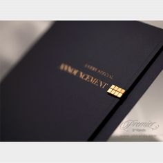 wow - luxury invitations Corporate Invitation, Invitation Card Design, Invitation Cards, Party Invitations, Gala Invitation, Brochure Design, Branding Design, Corporate Design, Corporate Identity