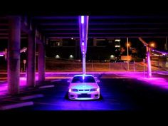 """London Elektricity - Just One Second (Apex Remix) """"The City is Beautiful..."""