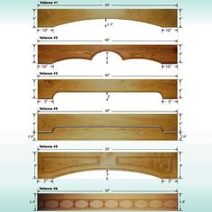 window wood valances | ... natively in the day a wooden valances for windows ser plugin wooden