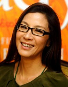 Actress Michelle Yeoh (Crouching Tiger Hidden Dragon) was born on August 6, 1962