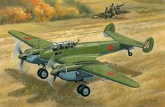 Russian Air Force, Ww2 Planes, Car Drawings, Aviation Art, Military Art, Military Aircraft, World War Ii, Wwii, Fighter Jets