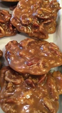 Chocolate Toffee Crack -- The BEST dessert recipe for a crowd!, Chocolate Toffee Crack -- The BEST dessert recipe for a crowd! Just 4 ingredients! No egg! This is my favorite party dessert idea and holiday treat, ever. Pecan Recipes, Fudge Recipes, Candy Recipes, Sweet Recipes, Cookie Recipes, Dessert Recipes, Cajun Desserts, Pecan Desserts, Brittle Recipes