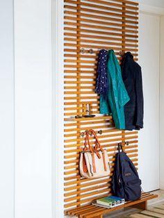 painel minimalista (Foto: Edu Castello)